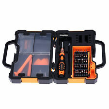JAKEMY JM-8152 44in1 Screwdriver Set Repair Kit Electronic Maintenance Tool D6B5