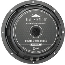 """NEW EMINENCE 10"""" KAPPA PRO 10 500w 8ohm BASS SPEAKER"""