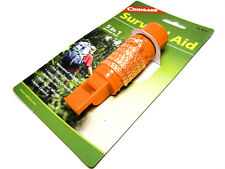 Coghlan's/Coghlans 5 in 1 Survival Aid for Camping/Backpacking