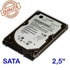 "Disque dur 2,5"" SATA 250 Go Seagate ST9250320AS"