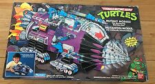 TEENAGE MUTANT NINJA TURTLES HERO TMNT MUTANT MODULE BOXED & COMPLETE BANDAI