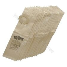 Ufixt 20 x Hoover Aquamaster Vacuum Cleaner Paper Dust Bags
