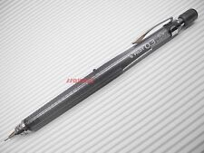 1 x Pilot HPS-30R S3 S. Series 0.3mm Mechanical Pencil for drafting, Clear Black