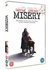 Misery - Special Edition (Stephen King) - DVD