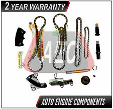 Timing Chain Kit 4.0 L for Ford Explorer Ranger Mustang #Ford4.0-SE