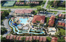 Fantasy World Resort in Orlando, Florida ~2BR/Sleeps 6~ 7Nts August 6 - 13, 2016