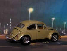1967 67 VOLKSWAGEN BEETLE VW BUG 1/64 SCALE DIECAST COLLECTIBLE MODEL - DIORAMA