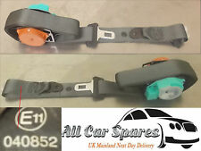 Honda Civic Gen7 EP3 -2/3dr - Middle Rear Seatbelt/Seat Belt - E11040852