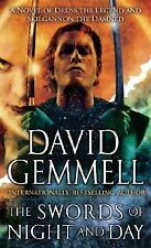 The Swords of Night and Day: A Novel of Druss the Legend and Skilgannon the Damn