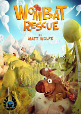 Wombat Rescue - 5th Player Expansion