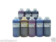 8x500ml refill ink for Canon PIXMA PRO-100 Wide-format printer