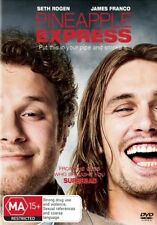 Pineapple Express DVD NEW