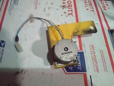 claim jumper arcade redemption stepper motor unit with big rubber wheel