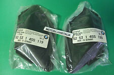 BMW K100 K75 COPPIA COVER CODONE COVER TAIL PAIR 52531455120 52531455119