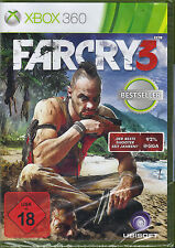 Far Cry 3 (x-box360)