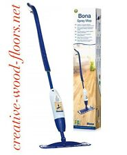 Bona Wood Floor Spray Mop for Cleaning Wooden Floors- 1-2 Day Delivery.
