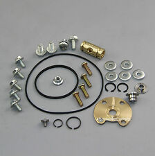 Turbo repair rebuild service kit for Garrett GT15 GT17 GT18 GT20 GT22 GT25