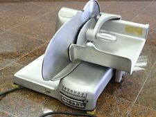 JACKIE GLEASON PERSONAL VINTAGE 70's HOBART MEAT SLICER * DOCUMENTED ON TV NEWS