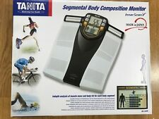 Tanita BC545N Segemental Body Composition Muscle & Fat Scales Monitor - New