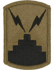 PMV-0007G 7th Signal Brigade Scorpion with Fastener (A-1-532)