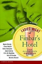 Ladies' Night at Finbar's Hotel devised and edited by Dermot Bolger (2000) S7570
