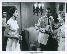 DANA WYNTER BRADFORD DILLMAN IN LOVE AND WAR 1958 VINTAGE PHOTO ORIGINAL #6