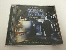 Doctor Who The Wormery Big Finish Cd 51 Dr Who Audio NEW & SEALED 806210002823