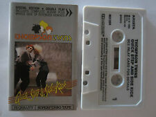 THOMPSON TWINS QUICK STEP AND SIDE KICK CASSETTE TAPE