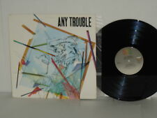 ANY TROUBLE self titled LP Clive Gregson Please Don't Stop Northern Soul