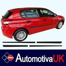 Peugeot 308 5Door Rubbing Strips | Door Protectors | Side Mouldings Body Kit