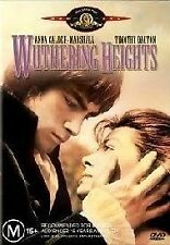 Wuthering Heights (DVD, 2009)