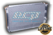 NEW Corvette LS1 C5 1997 - 2000 All Aluminum Radiator HD Automatic