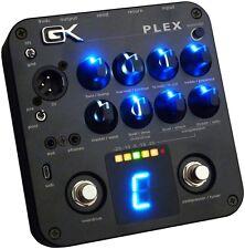 Gallien-Krueger PLEX Preamp - 4 Band Active Preamp