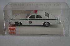 Busch modello di auto 1:87 h0 Dodge Monaco Park Ranger n. 46611