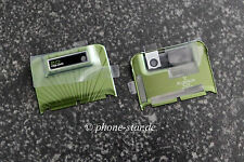 ORIGINAL SONY ERICSSON S500i KAMERA COVER CAMERA DECOR CAM HOUSING GREEN GRÜN