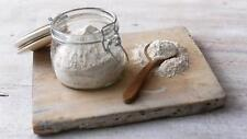 WYOMING SODIUM BENTONITE 100g Bag COSMETIC GRADE Clay Face Mask Beauty Treatment