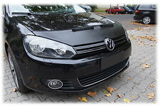 VW Golf 6 BRA de Capot Protège CAR PROTECTION