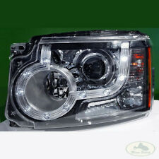 LAND ROVER HEAD LAMP LIGHT BI XENON LH LR023538 VALEO