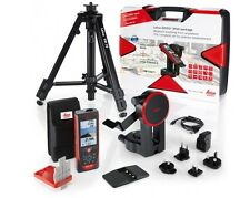 Leica DISTO S910 Pro Package 806677 from Leica Authorized Distributor