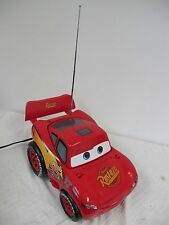 DISNEY CARS RUSTEZE CD PLAYER RADIO TESTED AND WORKS