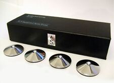 Spike shoes for KEF B&W TANNOY, MISSIONE & Altoparlanti Sony