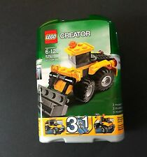 LEGO Creator 3-1 Mini Digger #5761 New in Sealed Container