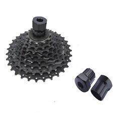 New BIKE TOOLS FREEWHEEL REMOVER SHIMANO HYPERGLIDE CASSETTE LOCKRING TOOL WS