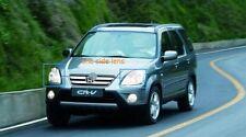 One Side Headlight Cover Headlamp Lens Lenses for 2005-2006 Honda CRV New