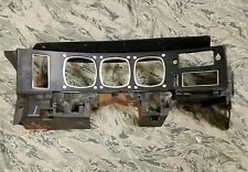 1971 1972 1973 1974 AMC AMX JAVELIN DASHBOARD Gauge cluster support housing oem