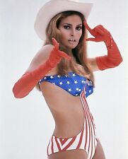 RAQUEL WELCH 8X10 GLOSSY PHOTO PICTURE IMAGE #2