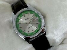VINTAGE CITIZEN AUTOMATICO CABALLERO MEN WRIST WATCH GOOD CONDITION.
