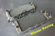 aluminum radiator for KTM 625 SXC / 640 LC4 / 660 SMC 2003-2007