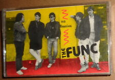 The Func : No Hanging - Rare Demo Cassette Tape, 1990
