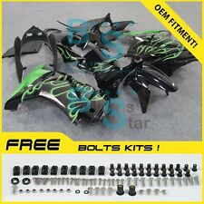 Fairing Bodywork Bolts Set For Kawasaki Ninja 250R EX250 08-12 2008-2012 66 N7